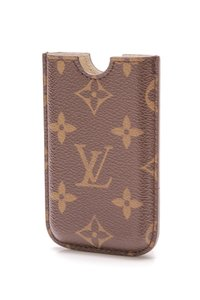 Louis Vuitton Louis Vuitton Monogram iPhone 3/iPod Touch Case