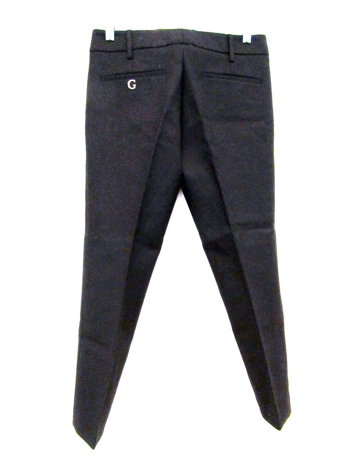 619d02a468c55 Gucci Black Women's Made In Italy New Without Tags Pants Size 2 (XS, 26)