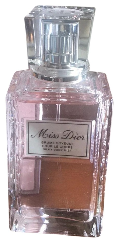de73484b Dior Clear Miss Silky Body Mist Fragrance
