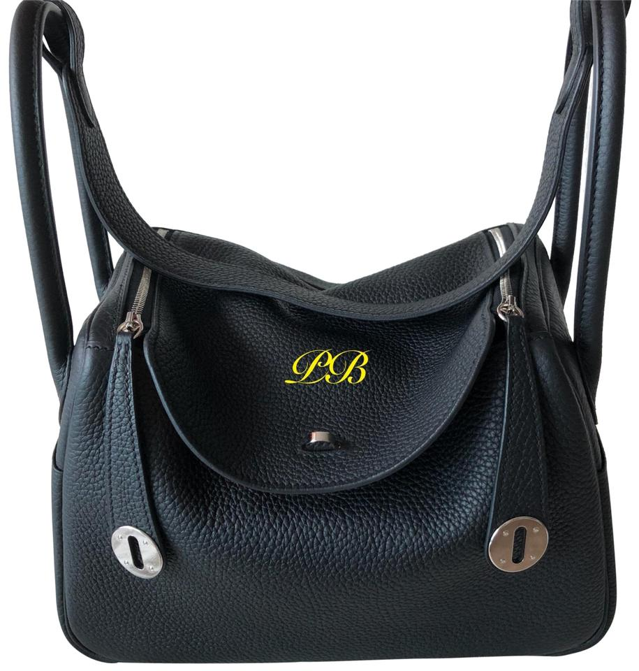 07d9ad878d1f Cm Clemence Phw 2017 Black Leather Hobo Bag - Tradesy