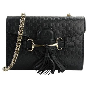 ee66eb059ea140 Gucci Emily Shoulder Bags - Up to 70% off at Tradesy (Page 3)