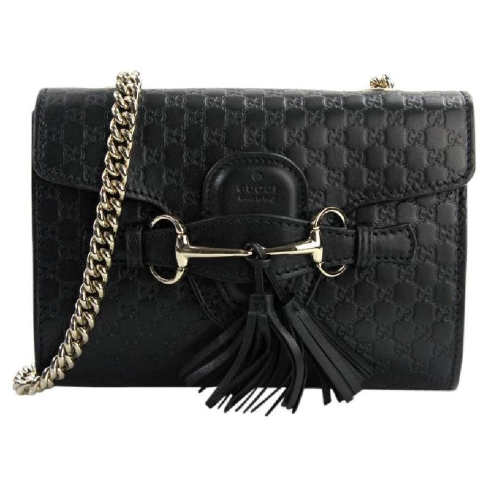3689699145f6 Small Black Gucci Bag | Stanford Center for Opportunity Policy in ...