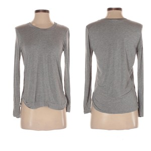 Zara T Shirt grey