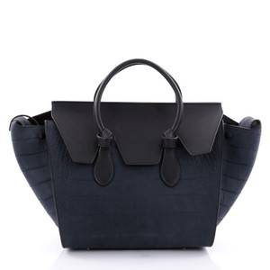 Added To Ping Bag Céline Tie Knot