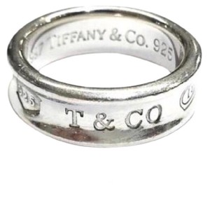 Tiffany & Co. GORGEOUS!! Tiffany & Co. 1837 Ring