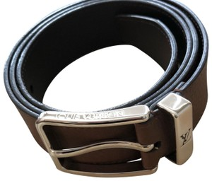 Louis Vuitton LOUIS VUITTON PONT NEUF 35MM Belt; M9383