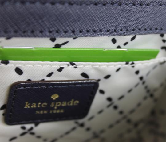 Kate Spade Purse Tote Travel Cross Body Bag Image 5
