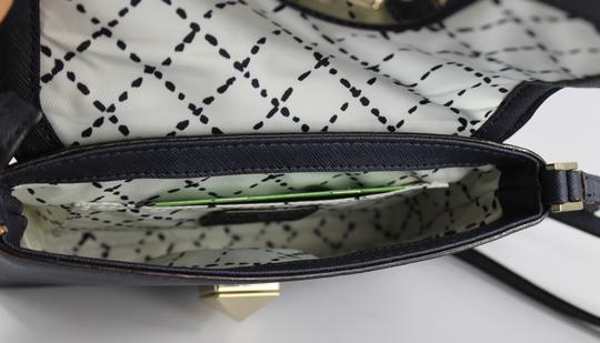 Kate Spade Purse Tote Travel Cross Body Bag Image 6