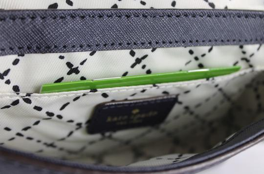 Kate Spade Purse Tote Travel Cross Body Bag Image 8