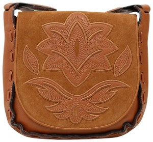 6af3a80cfb4c Circus by Sam Edelman Leather Embossed Emma Shoulder Bag