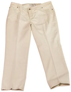 Chico's Slim Straight Leg Jeans-Light Wash