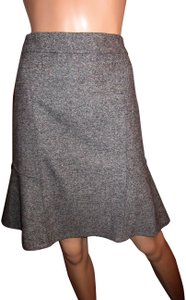 Gunex Skirt Brown Black