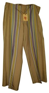 Tommy Bahama Trouser Pants Blue/tan