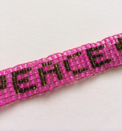 Juicy Couture NWT JUICY COUTURE BEADED BRACELET