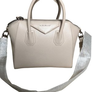 Givenchy Satchel in Tan