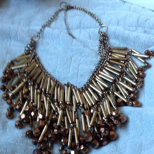 Coldwater Creek Chandelier Necklace