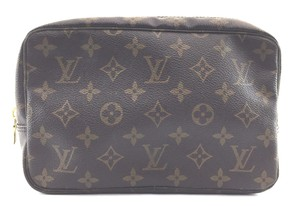 Louis Vuitton #16376 Monogram Clutch