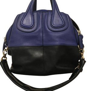 Givenchy Tote in black and navy