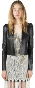 Sandra Weil Leather Jacket