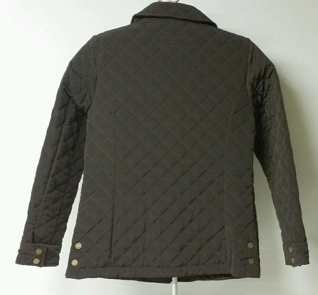 Calvin Klein Dark Brown Jacket