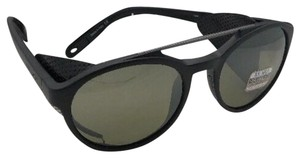 Serengeti Polarized SERENGETI PHOTOCHROMIC Sunglasses LEANDRO GLACIER 8585 Black