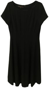 Anne Klein Short Sleeve Dress