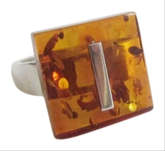 Preload https://item1.tradesy.com/images/silver-style-sterling-silver925-amber-size-8-ring-2273905-0-0.jpg?width=440&height=440