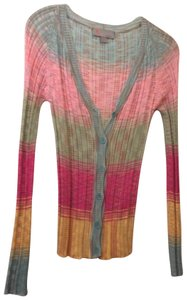 Missoni Button Down Shirt MULTI