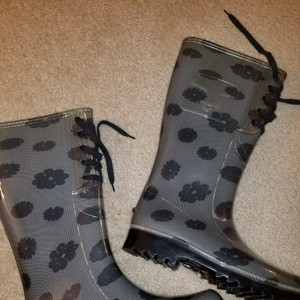See by Chloé Dark bleue Boots