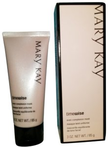 Mary Kay Even complexion mask