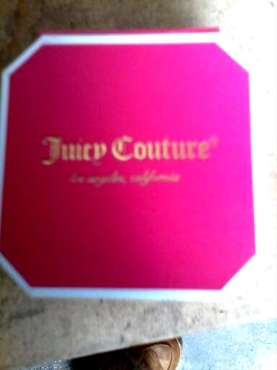 "Juicy Couture Juicy Couture 2015 ""LOVE"" heart ring NWT"