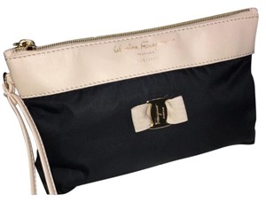 Salvatore Ferragamo Cosmetic Bags - Up to 70% off at Tradesy 66dc10a95c053