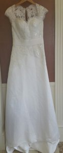 St. Patrick Haloke Wedding Dress