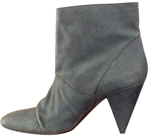 Billy Reid #mysisterscloset #tradesy #highfashion Gray Boots