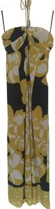 multi Maxi Dress by Ann Taylor LOFT Sundress Bandeau Maxi