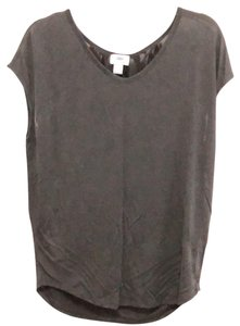 Old Navy T Shirt Dark Grey