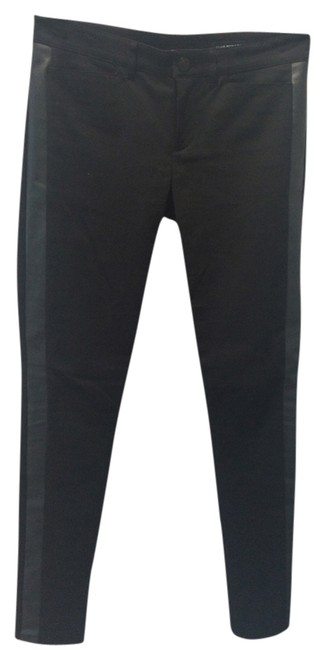 Preload https://item5.tradesy.com/images/club-monaco-black-with-leather-stripes-skinny-jeans-size-24-0-xs-2274124-0-0.jpg?width=400&height=650