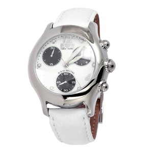 EFFY Central Park Diamond Mother-of-Pearl Dial Unisex Watch