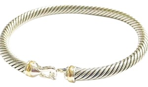 David Yurman David Yurman Hook Bangle Bracelet