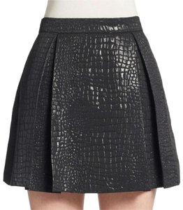 Romeo & Juliet Couture Mini Skirt