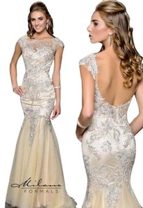 Milano Formals Dress