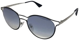 Prada Free 3 Day Shipping SPR 62S TFM-5R0 New Rounded