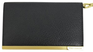 Ted Baker Ted Baker Quinlee Leather Phone Wallet