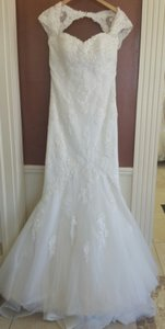 St. Patrick Hajar Wedding Dress