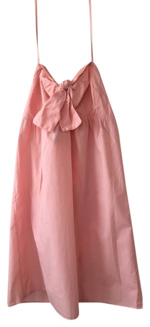 Item - Light Pink 24639 Cover-up/Sarong Size 4 (S)