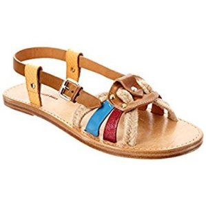 Isabel Marant Multi Sandals