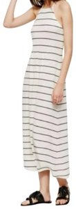 Striped Maxi Dress by Ann Taylor LOFT
