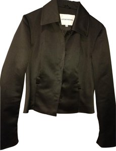 CoSTUME NATIONAL Black Blazer