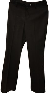 Gunex Trouser Pants Charcoal black
