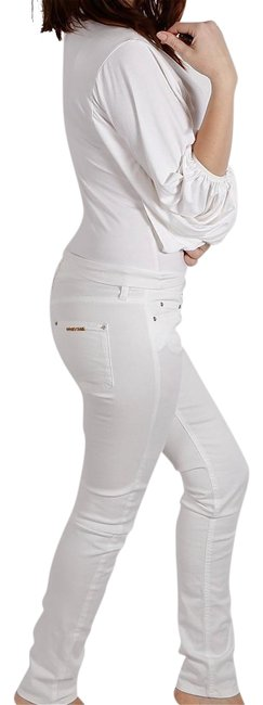 Item - White Pants Size 6 (S, 28)
